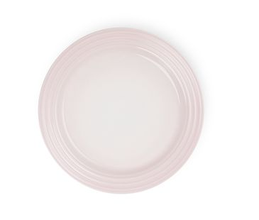 le-creuset-ontbijtbord-shell-pink
