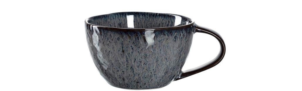 Leonardo Koffiekop Matera Zwart 29 cl