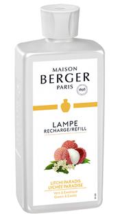 Lampe Berger navulling Lychee Paradise 500 ml