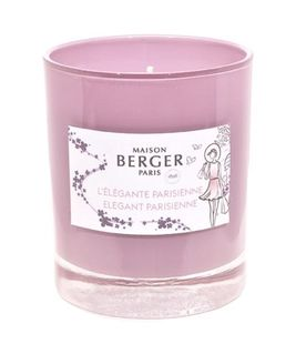 Maison Berger geurkaars Elegant Parisienne