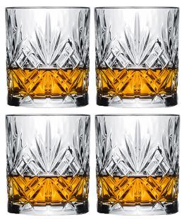 Sareva Whiskyglazen 32 cl