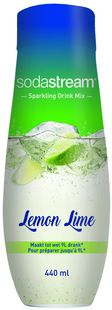 Sodastream Lemon Lime 440 ml