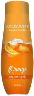 Sodastream Siroop Orange Classic