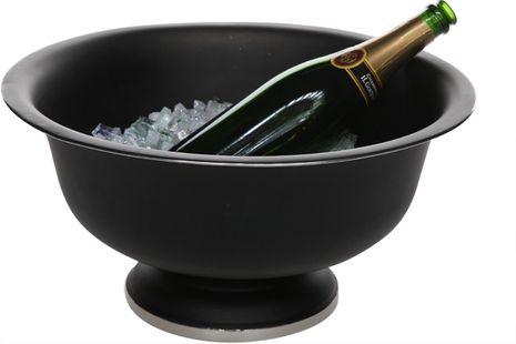 Champagne Emmer Zwart