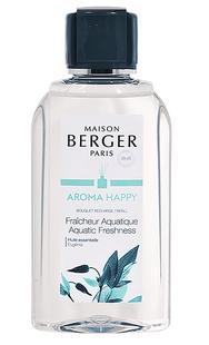 Maison Berger navulling Aroma Aquatic Freshness 200 ml