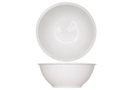 slakom pleasure white 24.5X9.5 cm