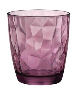 bormioli_waterglazen_diamond_paars_groot