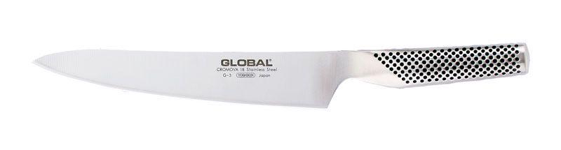 Global Vleesmes G3 21 cm