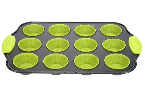 Muffinplaat