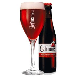 Liefmans Bierglas