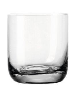 Leonardo Whiskyglazen Daily