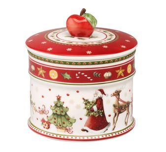 Villeroy & Boch Winter Bakery Delight koektrommel - small