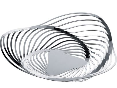Alessi Trinity frtuischaal AC003 door Adam Cornish