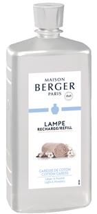 Lampe Berger navulling Cotton Caress 1 liter