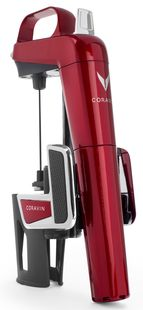 Coravin wijnsysteem Model Two Elite appelrood