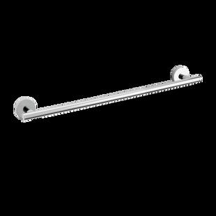 Decor Walther Basic handdoekstang 38cm - chroom