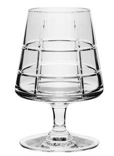 Orrefors Street cognacglas