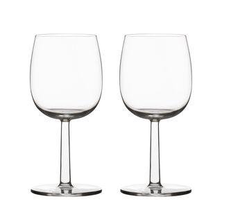 Iittala Raami rode wijnglas 28cl - 2 stuks