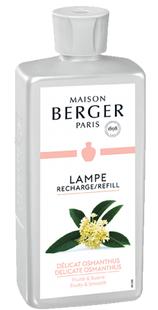 Lampe Berger navulling Delicate Osmanthus 500 ml