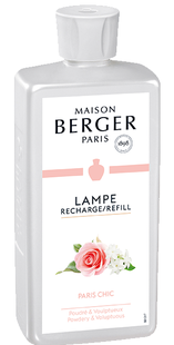 Lampe Berger navulling Paris Chic 500 ml