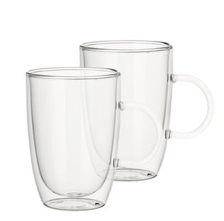 Villeroy & Boch Artesano Hot & Cold Beverages beker 39cl - 2 stuks