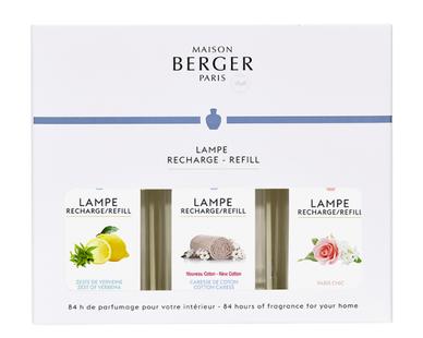 Lampe Berger giftset Voorjaar 2019