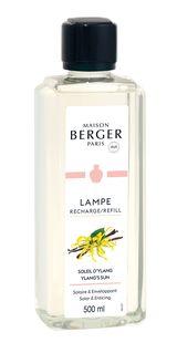 lampe-berger-navulling-500ml-ylangs-sun