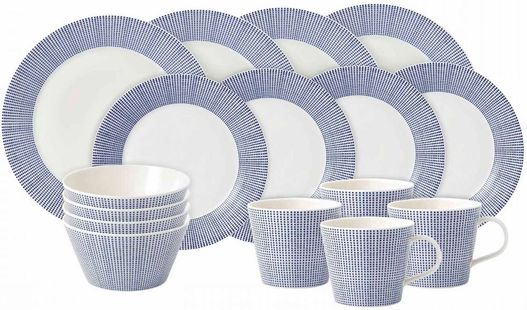 Royal_Doulton_Serviesset_Pacific_Dot