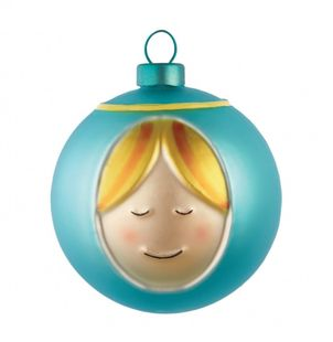 Alessi Kerstbal Maria