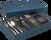 Villeroy & Boch Bestekcassette Piemont 24-Delig