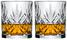 Jay Hill Whiskyglazen 32 cl