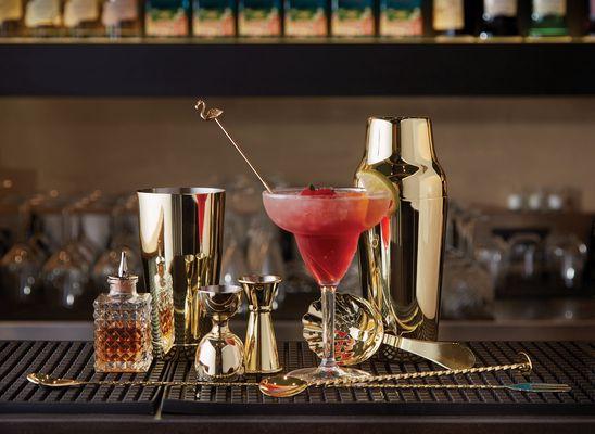 Paderno BAR Cocktailshakers