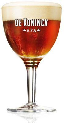 De Koninck Biergläser
