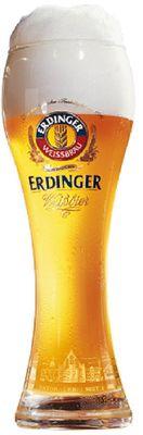 Erdinger Bierglazen