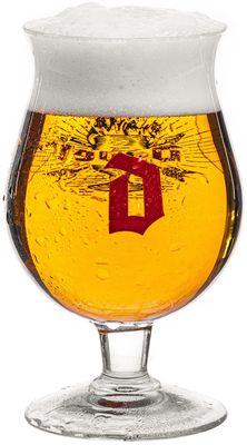 Duvel Biergläser