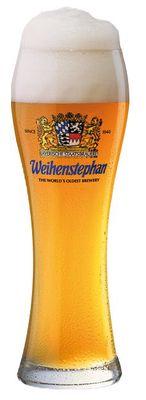 Weizen- & Witbier Glazen