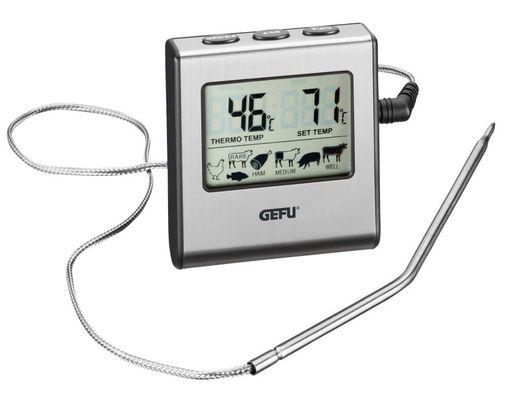 BBQ Vleesthermometers