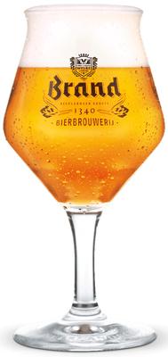 Brand Biergläser
