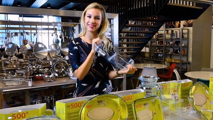 De Ovenschalen 500 Graden Celsius van Cosy & Trendy