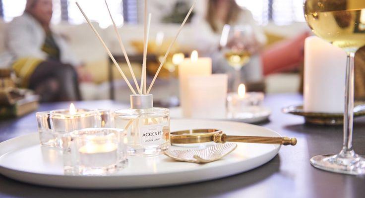 Bolsius Accents Fragrance Sticks