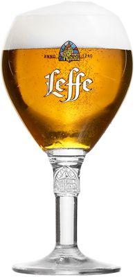 Leffe Biergläser
