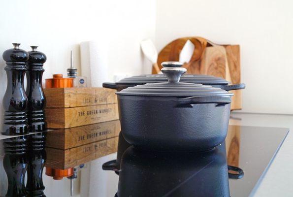 Een kleine keuken inrichten? Dit zijn mijn drie tips!