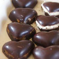 Chocolade bonbons