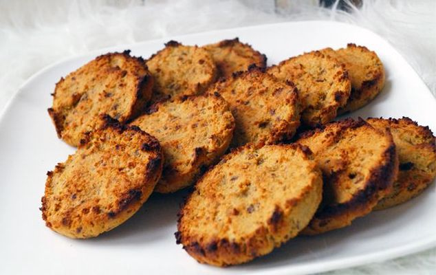 Kokos koeken