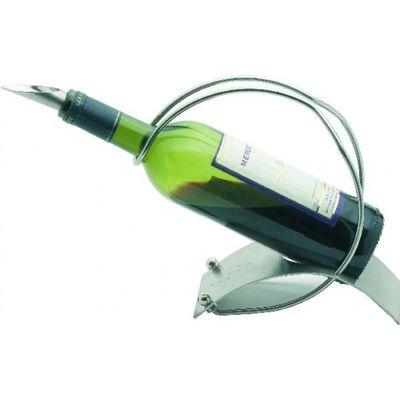 Wijnfleshouder