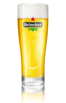 Heineken Biergläser