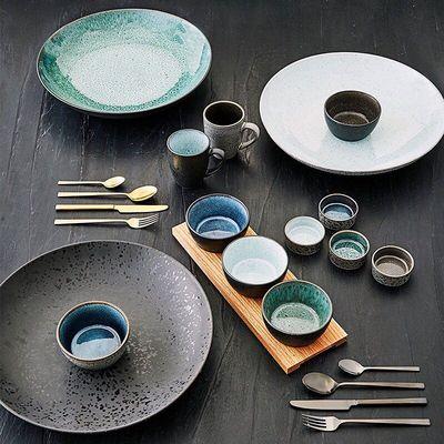 Een Scandinavische look met de tableware producten van Bitz!