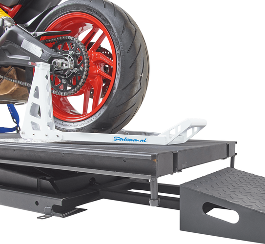 Elektrische motorheftafel 120 cm hoog 22