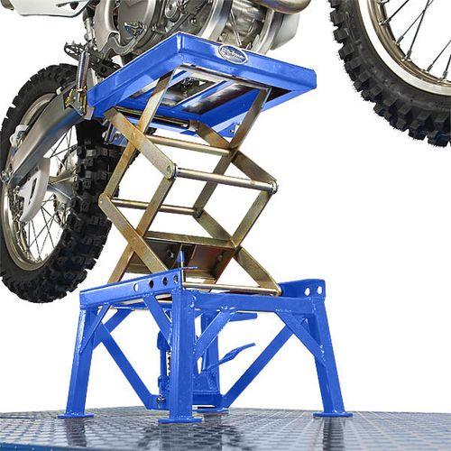 MX lift voor Yamaha crossmotoren