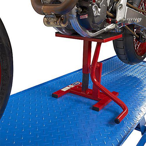 motorcrosslift voor Honda crossmotoren